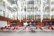 Le pavillon Vachon de l'Université Laval... (Photo Stéphane Groleau) - image 2.1
