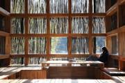 La bibliothèque de Liyuan, en Chine... (Photo Flickr) - image 3.0