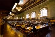 La bibliothèque Stephen A. Schwarzma... (Photo Stephen Weppler) - image 4.0