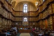 La bibliothèque Angelica... (Photo Tuomo Lindfors) - image 5.0