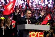 Nikola Gruevski... (Photo: AP) - image 2.0