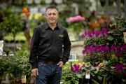 Serge Dion, président de Jardins Dion... (PHOTO DAVID BOILY. LA PRESSE) - image 5.0