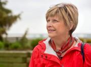 Susan Grace habite Innisfil, en Ontario.... (Photo: François Gervais Le Nouvelliste) - image 1.1