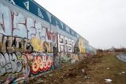 Cet édifice industriel de la rue Ontario est... (PHOTO MARTIN TREMBLAY, LA PRESSE) - image 1.0