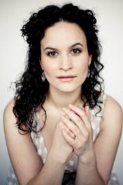 Véronique Côté, actrice et metteure en scène d'Attentat... (Photo Maude Chauvin) - image 1.0