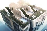 Les pièces de vie commune ont été pensées... (Image fournie par EGS Design Architectural) - image 1.0