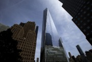 Du haut de la tour One World Trade... (Photo MIKE SEGAR, Reuters) - image 1.0