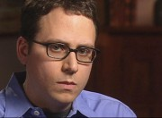 Stephen Glass ... (PHOTO AP/CBS NEWS) - image 7.0