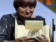 Agnès Varda... (Photo: Reuters) - image 3.0