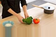 Dans 10ans, la cuisine ne contiendra plus de frigo et la table à... (Photo IKEA) - image 3.0