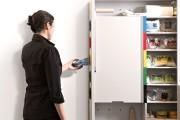 Dans 10ans, la cuisine ne contiendra plus de frigo et la table à... (PHoto IKEA) - image 4.0
