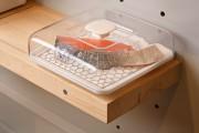 Dans 10ans, la cuisine ne contiendra plus de frigo et la table à... (Photo IKEA) - image 5.0