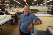 Le fondateur de Sommex, Normand Ricard, vit une... (Photo: François Gervais, Le Nouvelliste) - image 1.0