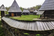 Le Musée du village est constitué d'environ 300... (PHOTO JEAN-CHRISTOPHE LAURENCE, LA PRESSE) - image 4.0