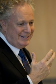 Jean Charest ... (Archives La Presse) - image 1.0
