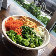 Chez Freshii, on compose soi-même son bol ou... (PHOTO FOURNIE PAR FRESHII) - image 7.0