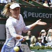 Maria Sharapova... (Photo: AFP) - image 2.0