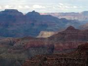 Les paysages monumentaux du Grand Canyon cachent aussi... (Photo Simon Chabot, La Presse) - image 1.1