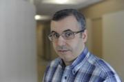 Le président du Syndicat des professeur(e)s de l'UQTR,... (Photo: Sylvain Mayer Le Nouvelliste) - image 1.0