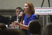 Carly Fiorina... (PHOTO JOHN BYRUM, SPARTANBURG HERALD-JOURNAL/AP) - image 3.0