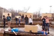 Dans le cadre de ce projet, les élèves... (Photo: fournie par Guillaume La Brie) - image 2.0