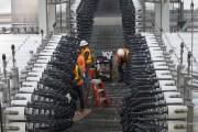 Le procédé consomme énormément d'énergie: l'usine paye plus... (PHOTO IVANOH DEMERS, LA PRESSE) - image 3.0