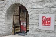 Le Mill City Museum est un passionnant musée... (Photo: Catherine Schlager, La Presse) - image 9.0