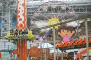 Le Mall of America offre beaucoup plus que... (Photo: fournie par Mall of America) - image 1.0