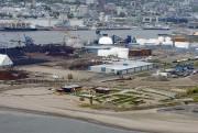 Le Port de Québec n'a toujours pas signé... (Photothèque Le Soleil, Erick Labbé) - image 1.0