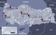 Le 7 juin, les Turcs passeront aux urnes pour choisir... (INFOGRAPHIE LA PRESSE) - image 2.0