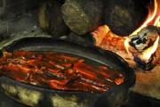 Grillades de l'Asador Etxebarri.... (Photo tirée du site de l'Asador Etxebarri) - image 2.0