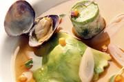 La Françaose présente ses meilleurs plats au mythique... (Photo tirée du site web d'Hélène Dorroze) - image 1.0