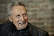 L'auteur-compositeur-interprète Jacques Michel était de passage à Québec,... (Le Soleil, Patrice Laroche) - image 11.0