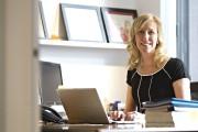 Mélanie Dunn est présidente et chef de la... (PHOTO OLIVIER JEAN, ARCHIVES LA PRESSE) - image 4.0