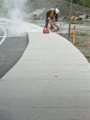La Ville de Sherbrooke a entrepris des travaux... (Imacom, Jessica Garneau) - image 1.0