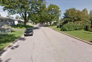 L'avenue Carrel, dans Duberger-Les Saules, honore le médecin... (Google Street View) - image 1.1