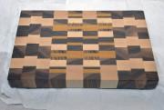 Une planche à découper en bois de bout.... (Le Soleil, Jean-Marie Villeneuve) - image 1.1