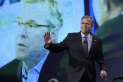 Jeb Bush... (PHOTO PHELAN M. EBENHACK, AP) - image 4.0