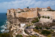 La ville de Bonifacio est un incontournable. ... (Photo Digital/Thinkstock) - image 1.0