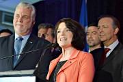 Les élections partielles dans Chauveau et dans Jean-Talon... (Photothèque Le Soleil) - image 1.0