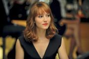 Dans Une nouvelle amie, Anaïs Demoustier joue une... (PHOTO FOURNIE PARMÉTROPOLE FILMS) - image 1.0