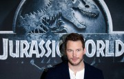 Chris Pratt lors d'un événement à Berlin entourant... (PHOTO MICHAEL SOHN. ASSOCIATED PRESS) - image 1.0