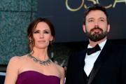 Jennifer Garner et Ben Afleck... (Photothèque Le Soleil) - image 1.0