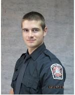 Le pompier Maxime Fournier.... - image 1.0