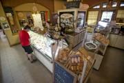 Laa Fromagerie de la Gare offre plusieurs produits... (PHOTO DAVID BOILY, LA PRESSE) - image 3.1