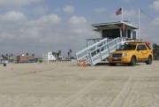 Los Angeles, c'est les plages et les allées... (La Tribune, Jonathan Custeau) - image 1.0