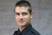 Le pompier Maxime Fournier... - image 1.0