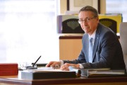 Jean Paul Dutrisac est président de l'Office des... (PHOTO YAN DOUBLET, LE SOLEIL) - image 1.0