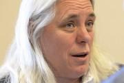 Manon Massé (Québec solidaire)... (Le Soleil, Jean-Marie Villeneuve) - image 2.0