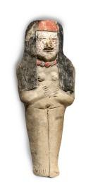 Des chercheurs ont découvert des statuettes précolombiennes... (Photo: AFP) - image 2.0